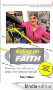 Riding on Faith