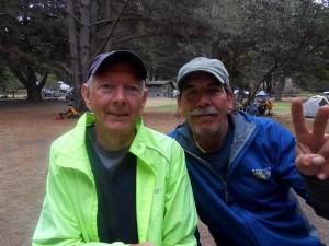 Shular and Ken