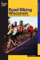 Road Biking Wisconsin cover