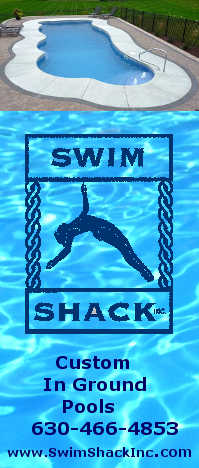 Swim Shack Inc.
