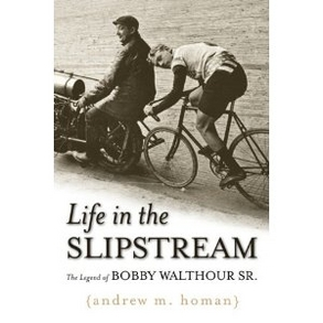 Life in the Slipstream cover
